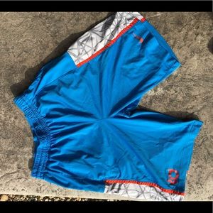 Nike Dri-Fit KD Basketball Shorts